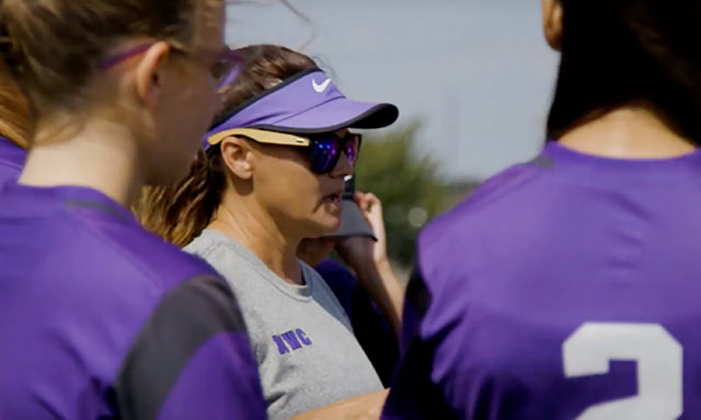Northwest Classen Softball Coach